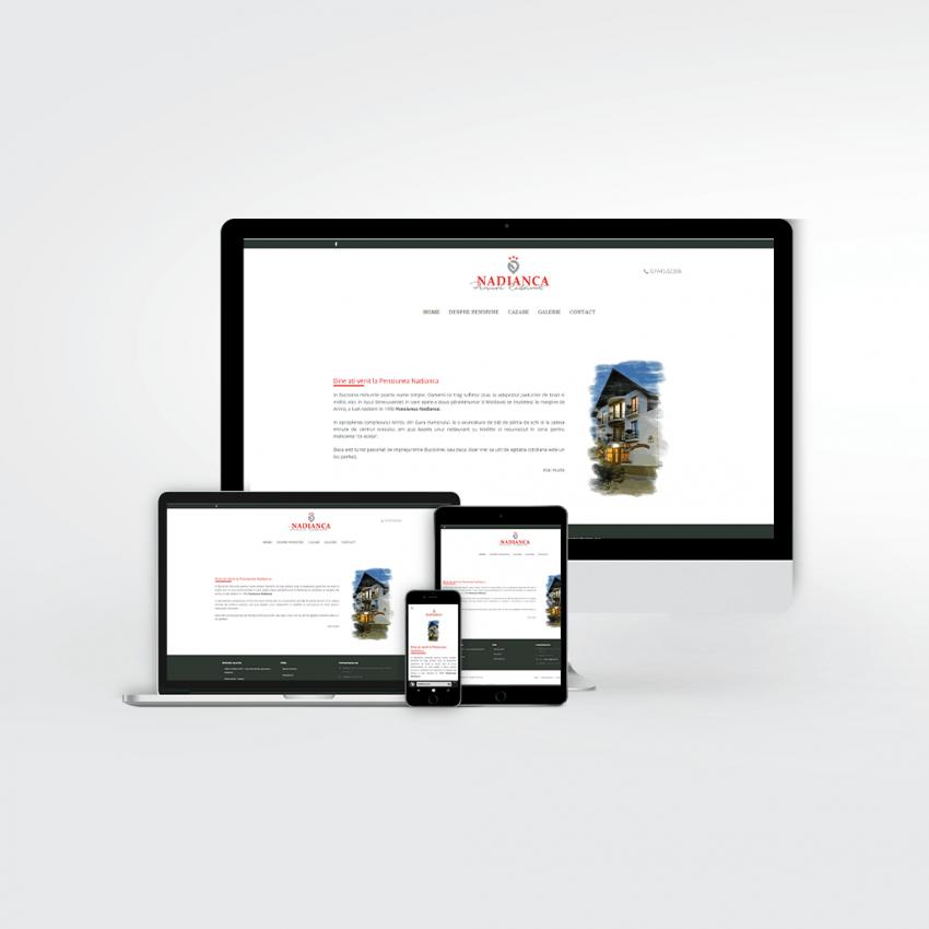 creare-site-web-prezentare