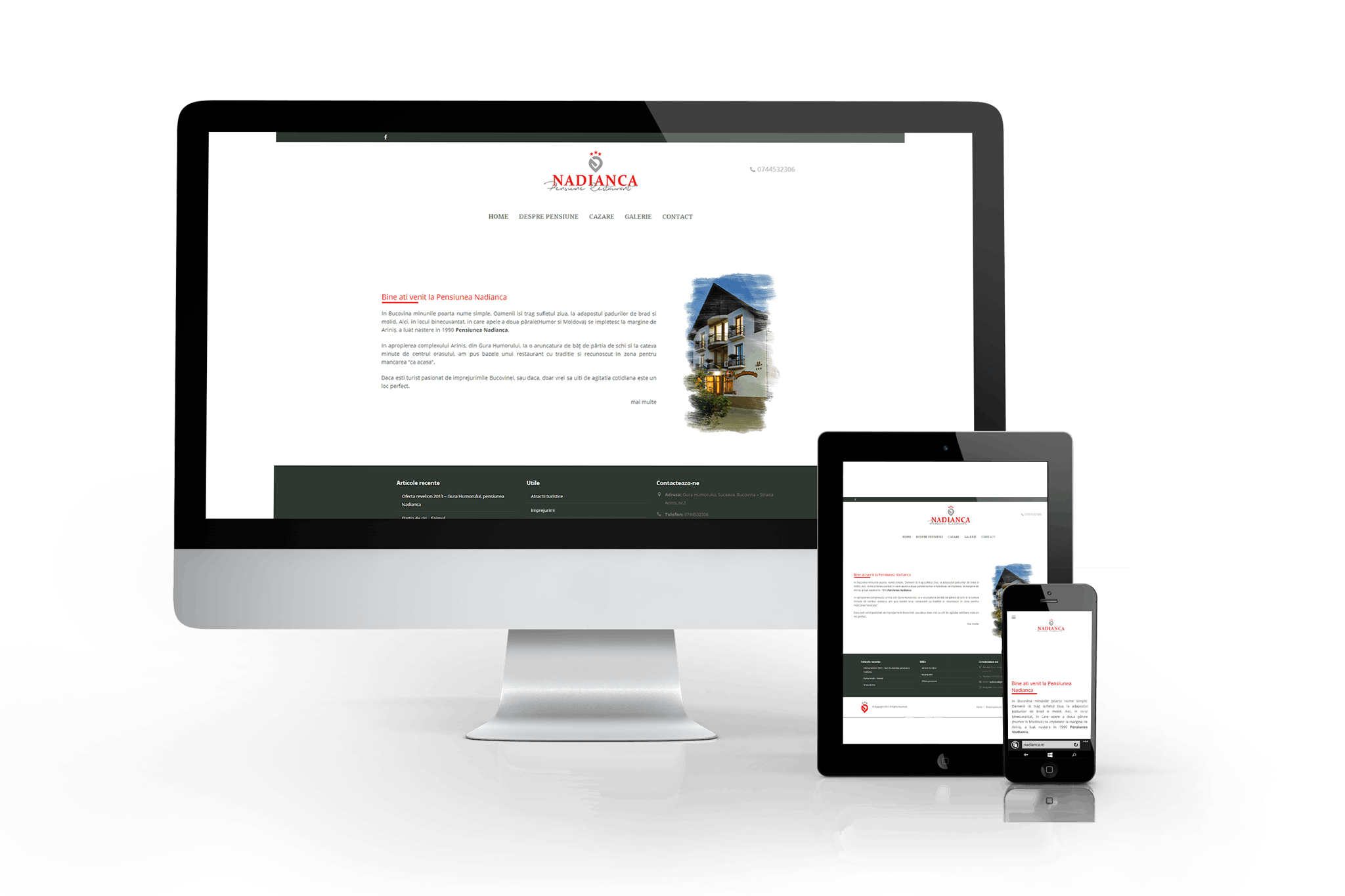 firma-web-design