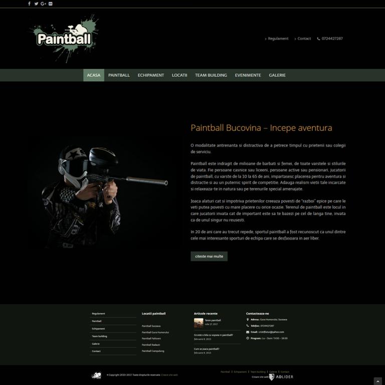 creare-site-web-paintball