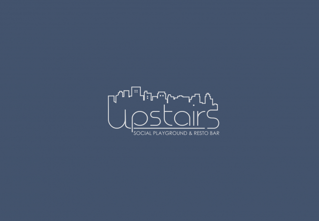 creare-logo-restaurant-upstairs-bucuresti