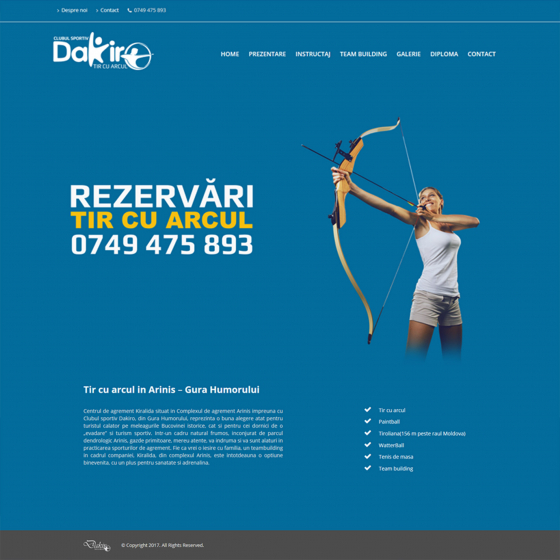 creare-site-web-club-sportiv
