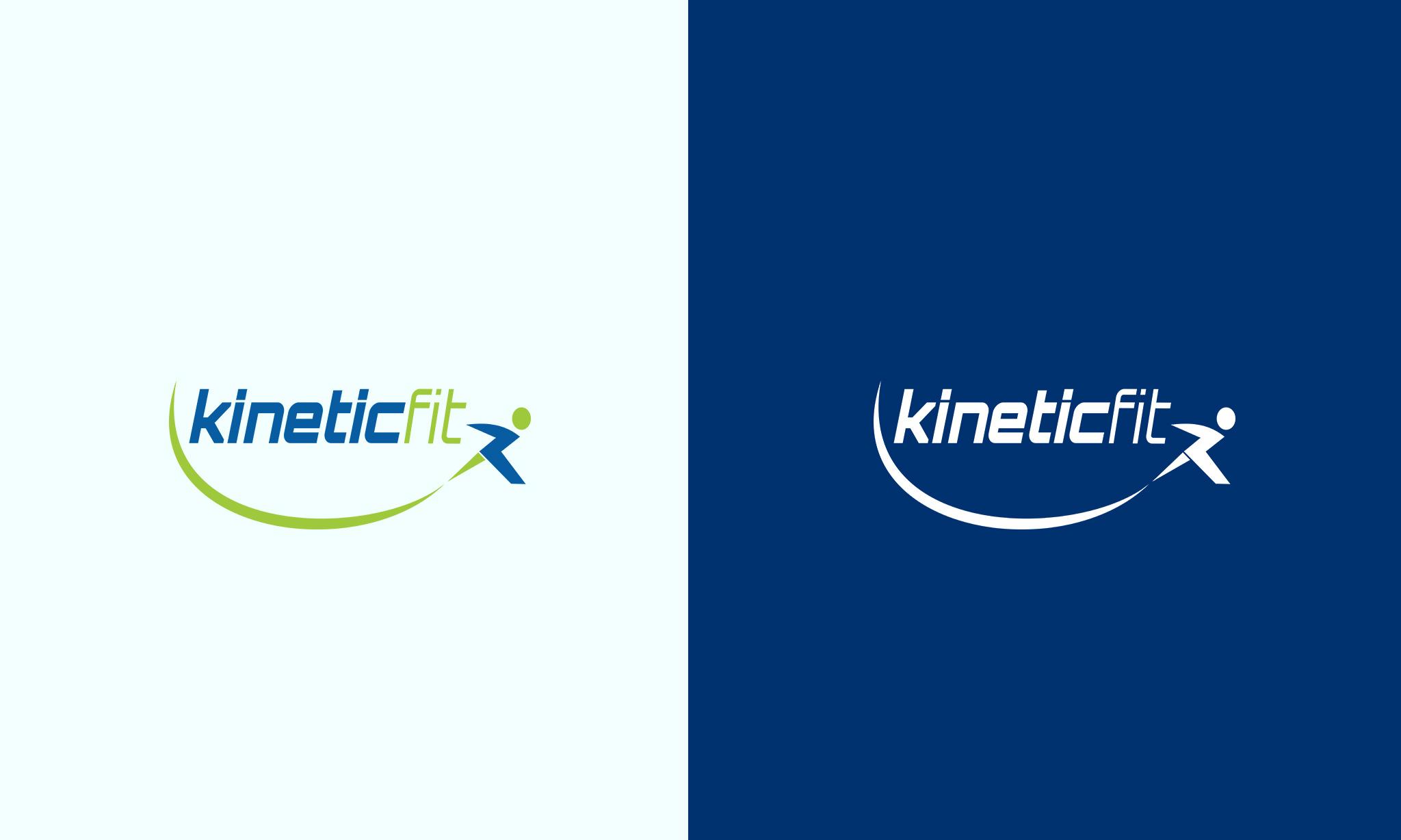creare-logo-kinetic-fit