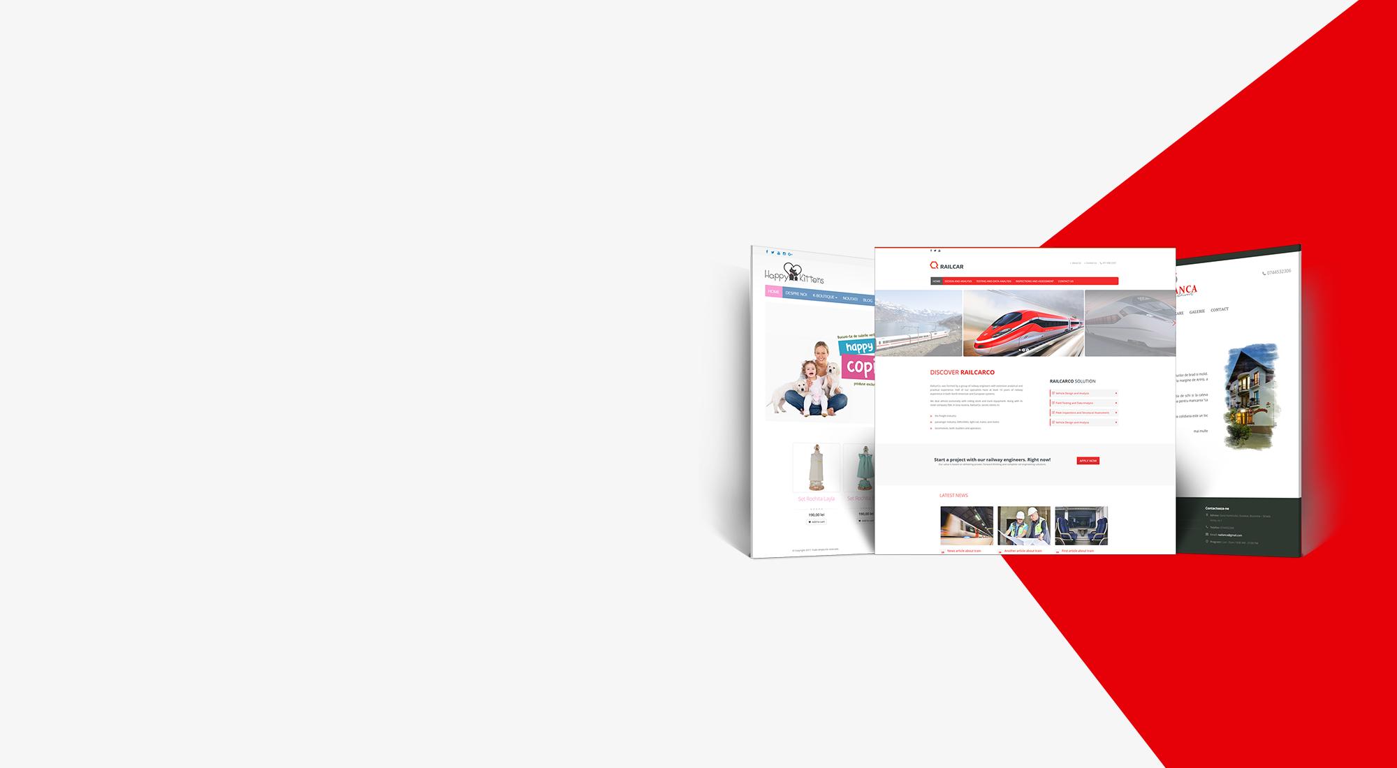 creare-site-web-prezentare-fundal